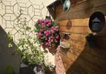 Hôtel Fleurance - Le patio de l'oustal-3