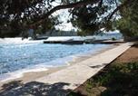 Location vacances Tisno - Apartments by the sea Tisno, Murter - 4295-2