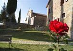 Location vacances Caprese Michelangelo - Casa al Moro B&B-1