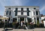 Hôtel Southport - The Bold Hotel-1
