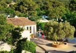 Camping avec Quartiers VIP / Premium Sausset-les-Pins - Camping Marius-3