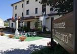 Hôtel Roccaraso - Hotel Capracotta-4