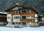 Hôtel Mayrhofen - Wohlfühl Hotel-Garni Robert-1