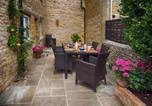 Location vacances Stow-on-the-Wold - Rathbone Cottage-3