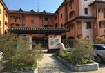 Location vacances Somma Lombardo - Bisthouse Bed & Breakfast / Casa Vacanze-4