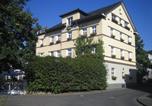 Hôtel Haiger - Hotel Breidenbacher Hof-1