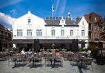 Hôtel Leudal - Brasserie-Hotel Antje van de Statie-1