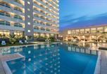 Hôtel Abuja - Fraser Suites Abuja