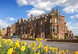Hôtel Dumfries - Cairndale Hotel And Leisure Club-1