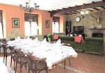 Location vacances Illas - House with 4 bedrooms in Premio with wonderful mountain view furnished terrace and Wifi-1