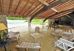 Location vacances Briscous - Villa in Villefranque-2