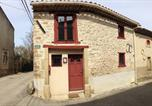 Location vacances Alaigne - Maison des Vignes-4