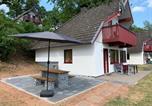 Location vacances Bad Hersfeld - Lake View Cottage Seepark-3