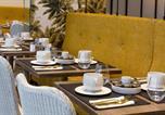 Hôtel La Madeleine - Hotel L'Arbre Voyageur - Bw Premier Collection - Lille-2
