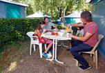 Camping avec Piscine couverte / chauffée Boofzheim - Campéole La Forêt-2