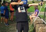 Camping avec WIFI Belleserre - Camping & Bungalow Zumaia-4