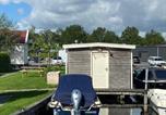 Location vacances Hilversum - Carpe Diem Houseboat-2