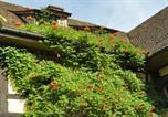 Location vacances Mespelbrunn - Gästezimmer - Fuhrhalterei Maul-4