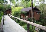 Hôtel Khong Chiam - Ubon Nhamsub Resort-4