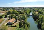 Location vacances  Dordogne - Villa 2 Pas Sages-1