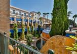 Hôtel Orihuela - Hotel La Laguna Spa & Golf-1