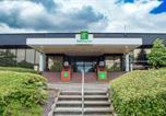 Hôtel Warrington - Holiday Inn Runcorn M56 Junction 12-1