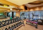 Hôtel New Delhi - Radisson Blu Marina Hotel Connaught Place-4