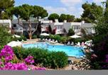 Location vacances Santa Eulària des Riu - Atlas Apartments Ibiza-1