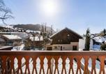 Location vacances Megève - Apartment Location appart 2 pièces + cm - megeve centre-3