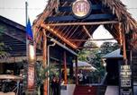 Hôtel Belize - Pur Boutique Cabanas-2
