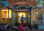 Hôtel Maribor - Hotel Orel