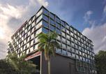 Hôtel Singapour - Travelodge Harbourfront Singapore (Sg Clean)-1
