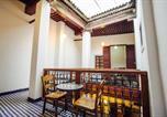 Hôtel Meknès - Fez Dar-4
