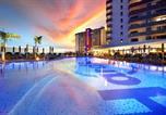 Hôtel Adeje - Hard Rock Hotel Tenerife-1