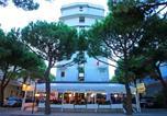 Hôtel Cavallino-Treporti - Hotel President-1