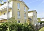 Location vacances Göhren - 2-Raum-Appartement nur 300 Meter zum Meer-1