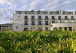 Hôtel Trégunc - Residence Thalasso Concarneau