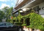 Hôtel Tellin - Chalet sur Lesse-2
