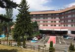 Hôtel Toses - Sercotel Alp Hotel Masella-3