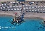 Hôtel Gioiosa Marea - Hotel Riviera Del Sole-2