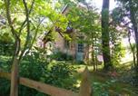 Location vacances Gournay-en-Bray - La cabane à Chouette-1