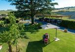 Location vacances  Province de Viterbe - Il Raggio di Sole-4