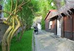 Location vacances Kazimierz Dolny - Lubelska 11-1