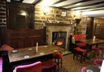 Location vacances Matlock - The Jug and Glass Inn-2