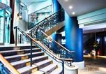 Hôtel Wakefield - Malmaison Hotel Leeds-3