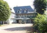 Hôtel Pailherols - Enclos Pradal-3