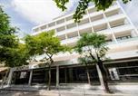 Hôtel Rhodes - Acandia Hotel-1