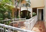 Hôtel San Juan - Coral Princess Hotel-2