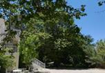 Hôtel Vaucluse - Au pied du Ventoux-3