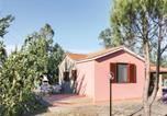 Location vacances Santa Luce - Holiday home Via Poggiberna-1